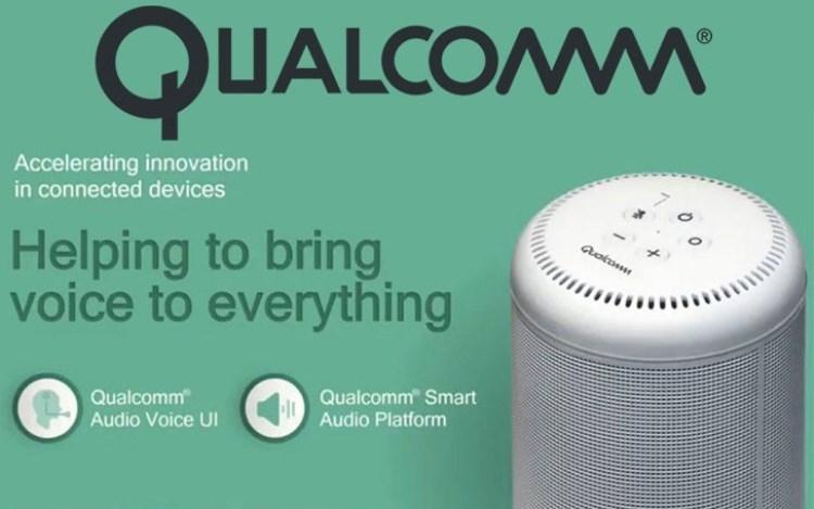 CES 2018: Qualcomm Smart Audio — готовая смарт-платформа с поддержкойCortana»