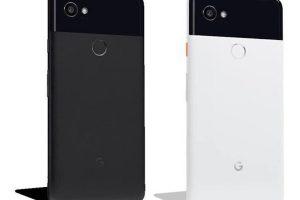 Google Pixel 2 XL окажется самым дорогим «гуглофоном» в истории»