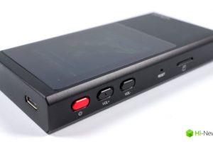 Обзор плеера xDuoo X20 — без скидок и компромиссов