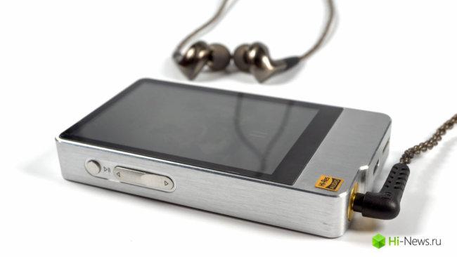 Обзор плеера Hidizs AP200 — доступный HiFi Android
