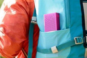 Ассортимент Xiaomi дополнился беспроводной акустикой Mi Bluetooth Speaker»