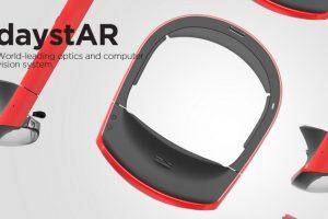 Lenovo показала концепты AR-шлема, умной колонки и кардиографа»