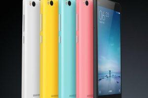 Дебют смартфона Xiaomi Mi 4c: процессор Snapdragon 808, FHD-экран и порт USB Type-C»