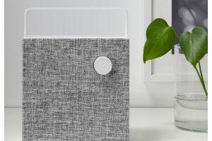Ikea выпустила свои первые Bluetooth-колонки»