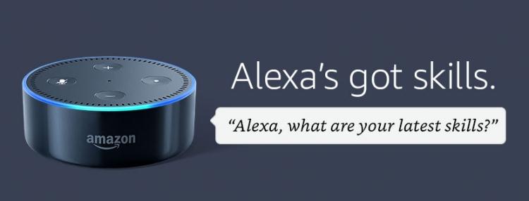 Amazon предоставила разработчикам доступ к микрофонной технологии Echo»