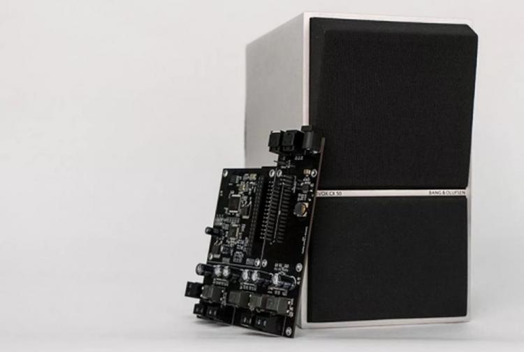 Усилитель Beocreate 4 Channel Amplifier сделает из проводной акустики B&O беспроводную»
