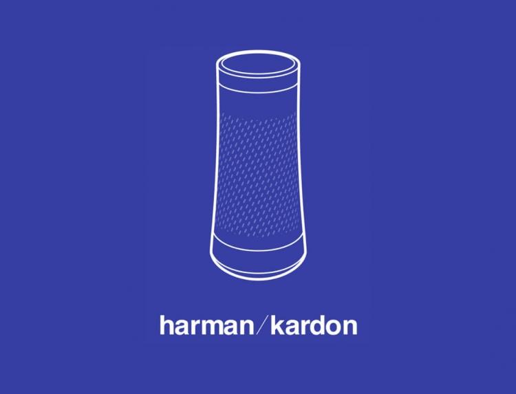 Смарт-акустика Harman Kardon Invoke получит Cortana, а также интеграцию со Skype»