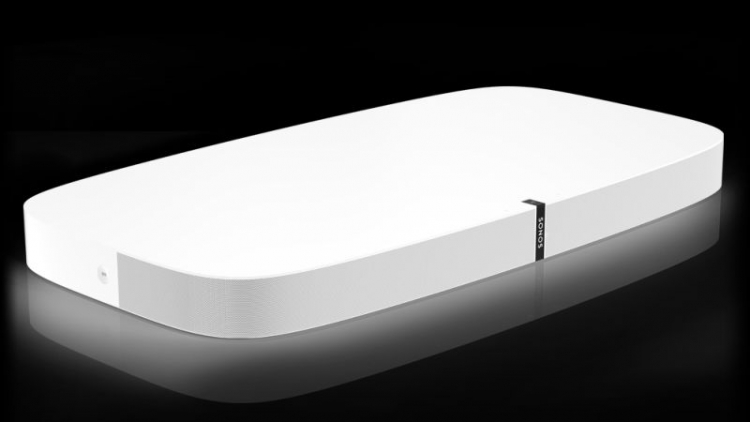 Инсайдеры опубликовали рендеры саундбара Sonos Playbase и назвали его цену»