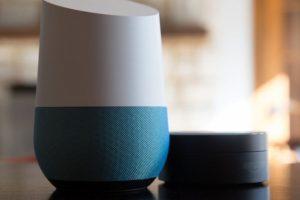 Поддержка колонкой Google Home аудиовещания по Bluetooth откладывается на неопределённый срок»