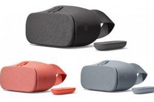 Google намерена представить VR-гарнитуру DaydreamView 2017 и смарт-колонку Home Mini»