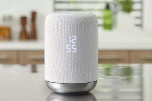 IFA 2017: смарт-динамик Sony с голосовым помощником Google Assistant»